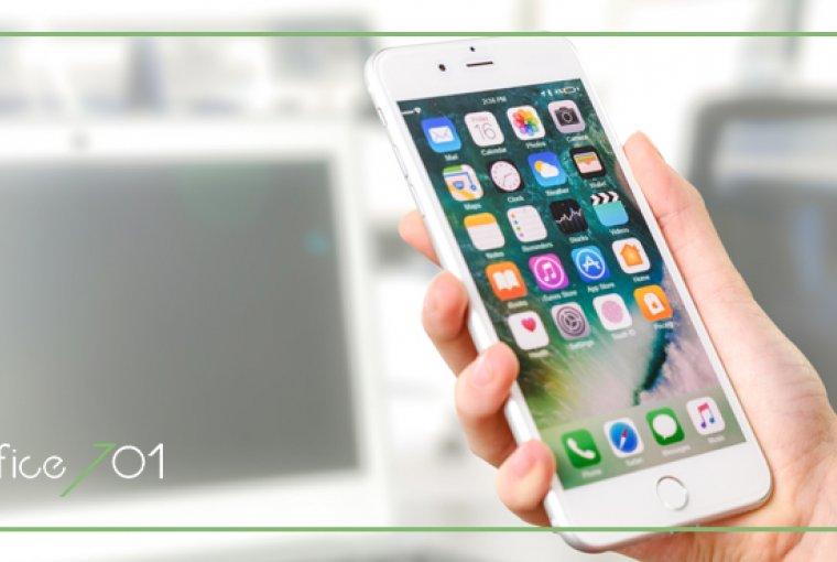 iPhone gittiğiniz her yerde!